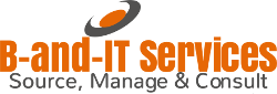B-and-IT Services